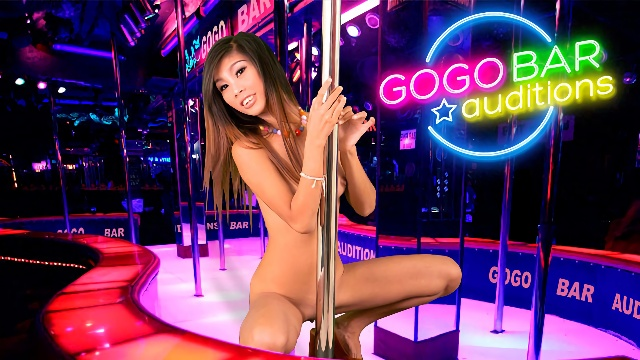 Gogo Bar Auditions