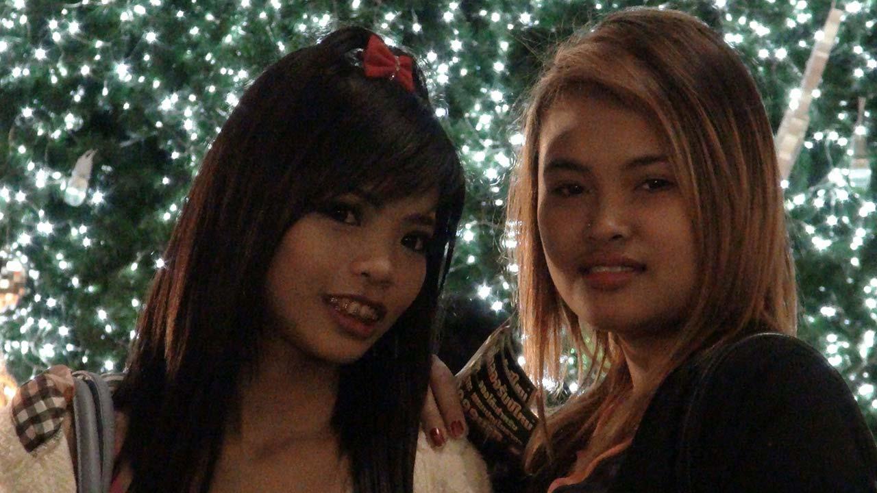 A Christmas Gift: Tik & Kam - Asian Sex Diary