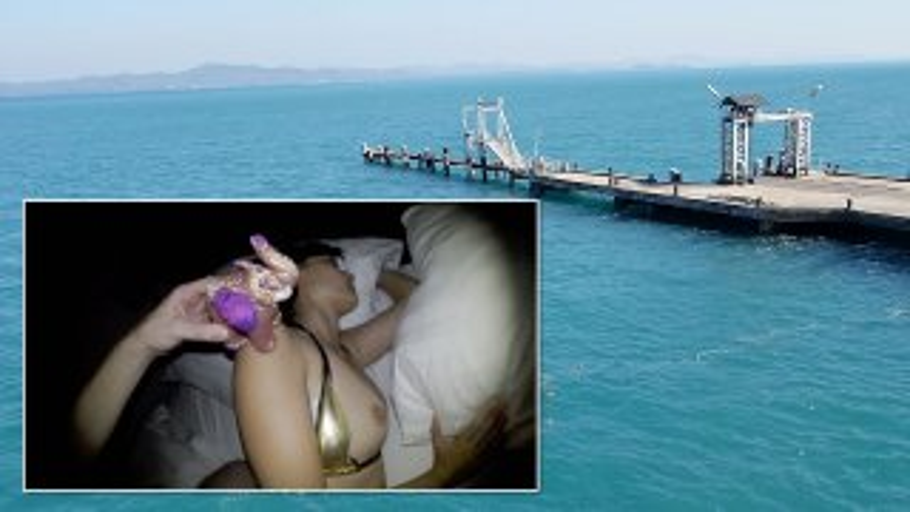 Sleep Fucking My Slut Before Boat Trip - Asian Sex Diary