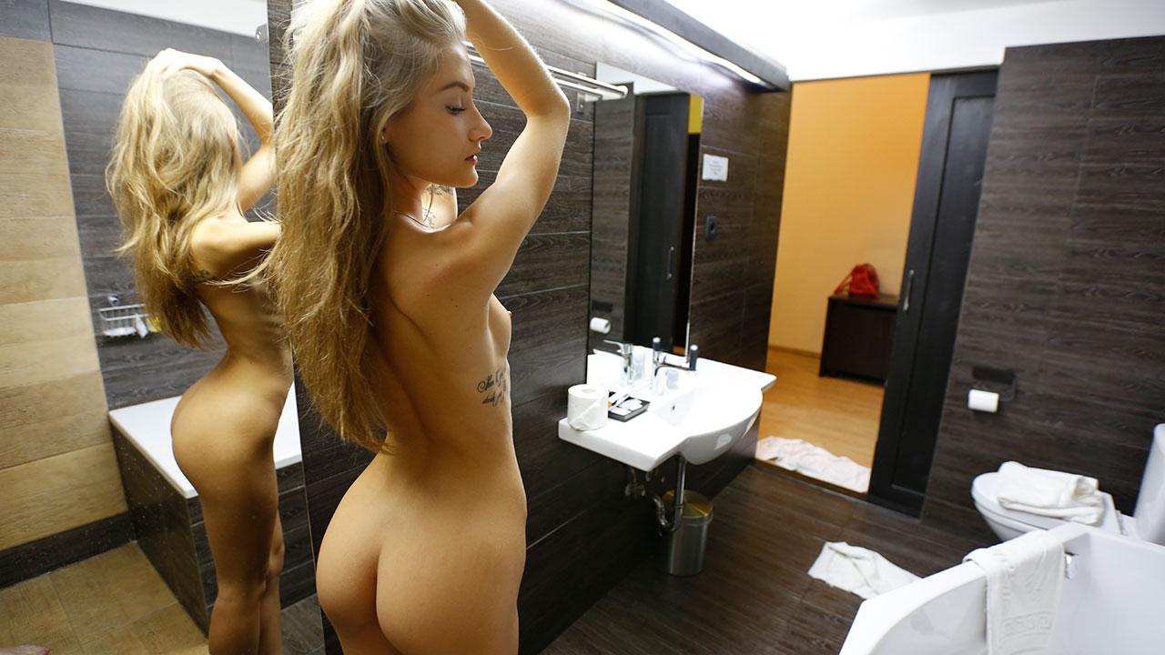 Tiffany Tatum XXX Shower Fuck Video - Asian Sex Diary