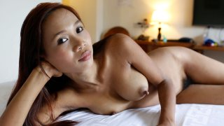 Small Tits Lactating All Over In Hot Fuck! - Asian Sex Diary