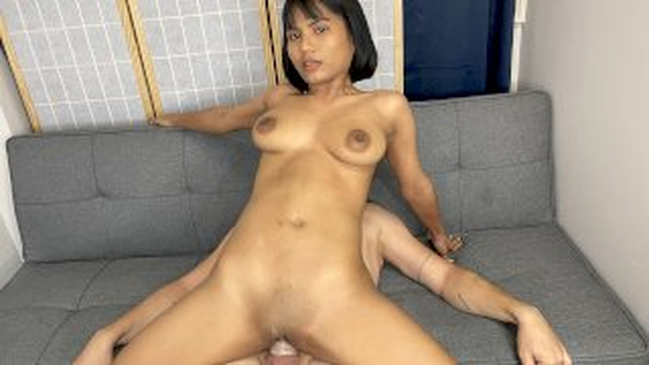 Asian Cowgirl Porn Multi-Tool Cock Pleaser - TukTuk Patrol